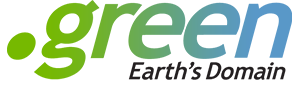 .green logo