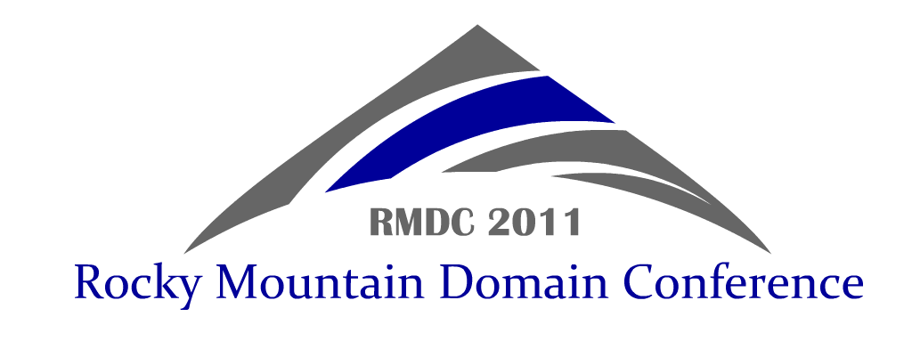 RMDC 2011 Logo