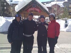 RMDC 2011 Ski & Snowboarding Excursion