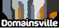 domainsville logo