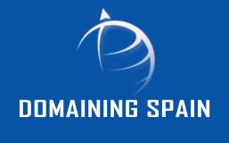 domaining spain
